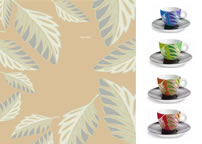 Annie Phillips' Homeware Catalogue - Fig Leaf Design 1